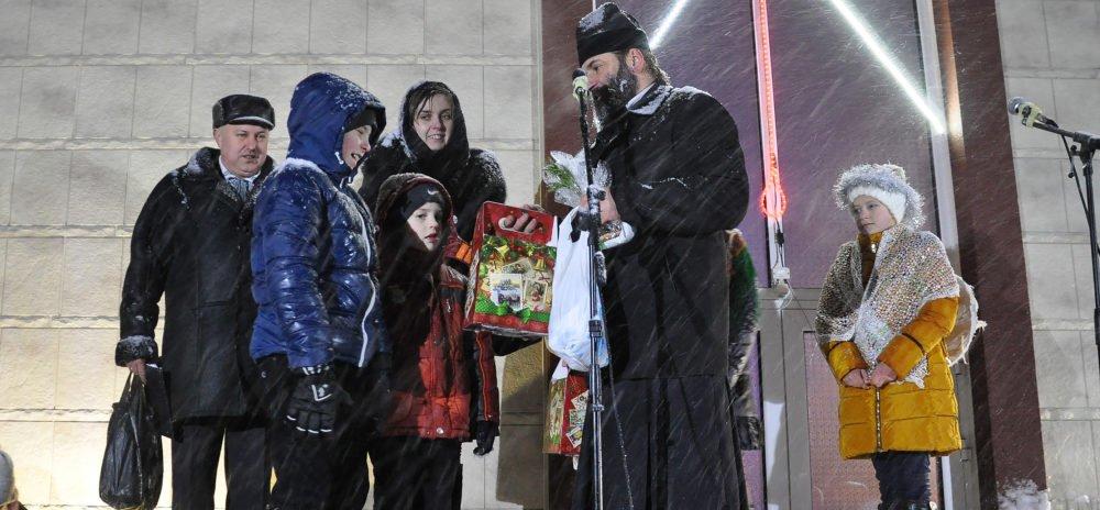 Різдвяний двір - 2016