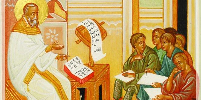 Недільна школа для дітей при храмовому комплексі Почаївської ікони Божої Матері www.капличка.com