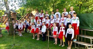 Свято Дитячої хорової студії
